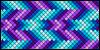 Normal pattern #39889 variation #54668
