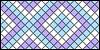 Normal pattern #11433 variation #54669