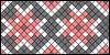 Normal pattern #37075 variation #54689