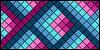 Normal pattern #30882 variation #54696