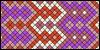 Normal pattern #10388 variation #54699