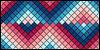 Normal pattern #33616 variation #54704