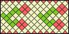 Normal pattern #4584 variation #54705