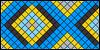 Normal pattern #27789 variation #54721
