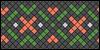 Normal pattern #31784 variation #54722