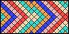 Normal pattern #18063 variation #54729