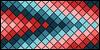 Normal pattern #31212 variation #54756