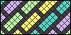 Normal pattern #10791 variation #54767