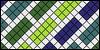 Normal pattern #10791 variation #54776