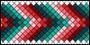 Normal pattern #26065 variation #54790