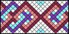 Normal pattern #39689 variation #54807