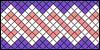 Normal pattern #34550 variation #54808