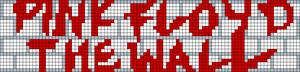 Alpha pattern #9370 variation #54815