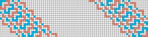 Alpha pattern #31635 variation #54816