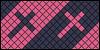 Normal pattern #11402 variation #54818