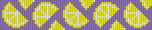 Alpha pattern #41140 variation #54827