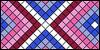 Normal pattern #2146 variation #54833