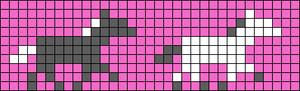 Alpha pattern #7888 variation #54835