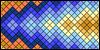 Normal pattern #41113 variation #54851