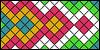 Normal pattern #6380 variation #54899
