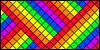 Normal pattern #40916 variation #54910