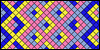 Normal pattern #32995 variation #54922