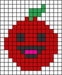 Alpha pattern #40930 variation #54936