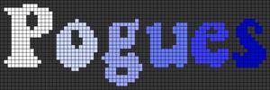 Alpha pattern #40345 variation #54937