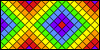 Normal pattern #11433 variation #54938