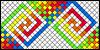 Normal pattern #41273 variation #54942