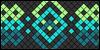 Normal pattern #41481 variation #54977