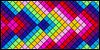 Normal pattern #38581 variation #54984