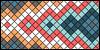 Normal pattern #26103 variation #54985