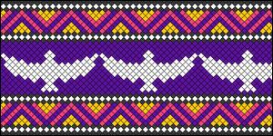 Normal pattern #41281 variation #54992