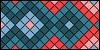Normal pattern #17297 variation #55000