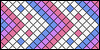 Normal pattern #36542 variation #55005