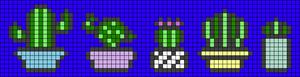 Alpha pattern #40806 variation #55007