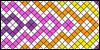 Normal pattern #25577 variation #55012
