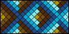 Normal pattern #31612 variation #55027