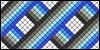 Normal pattern #25992 variation #55028