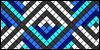 Normal pattern #33677 variation #55032