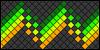 Normal pattern #17102 variation #55043