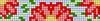 Alpha pattern #38124 variation #55049