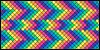Normal pattern #39889 variation #55059