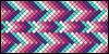 Normal pattern #39889 variation #55061