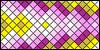 Normal pattern #39123 variation #55065