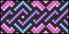 Normal pattern #25692 variation #55104