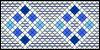 Normal pattern #41617 variation #55107