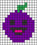 Alpha pattern #40930 variation #55117
