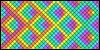 Normal pattern #24520 variation #55123